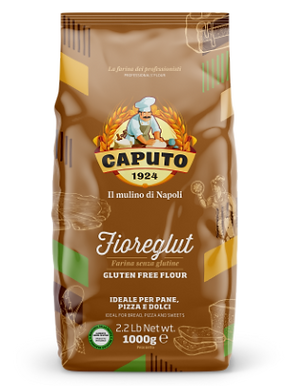 Caputo Fioreglut Gluten Free 1kg