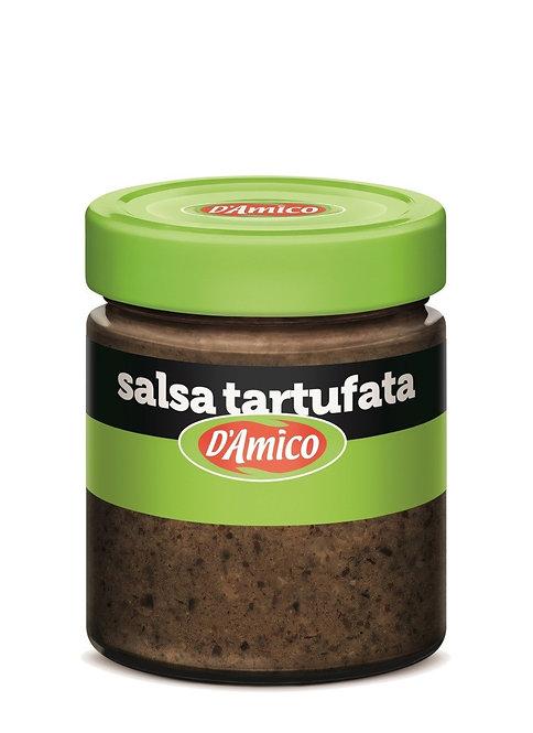 D'Amico Truffle Sauce 500g