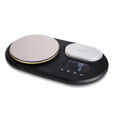 Ooni Dual Digital Scales
