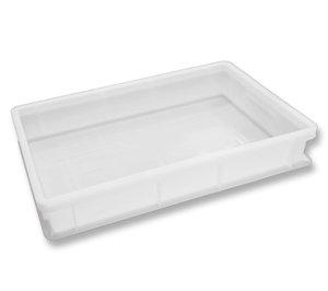 Stackable Dough Tray