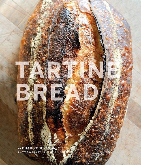 Tartine Bread - Chad Robertson