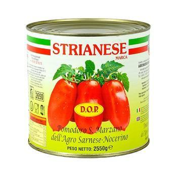 Strianese San Marzano DOP 2.5kg