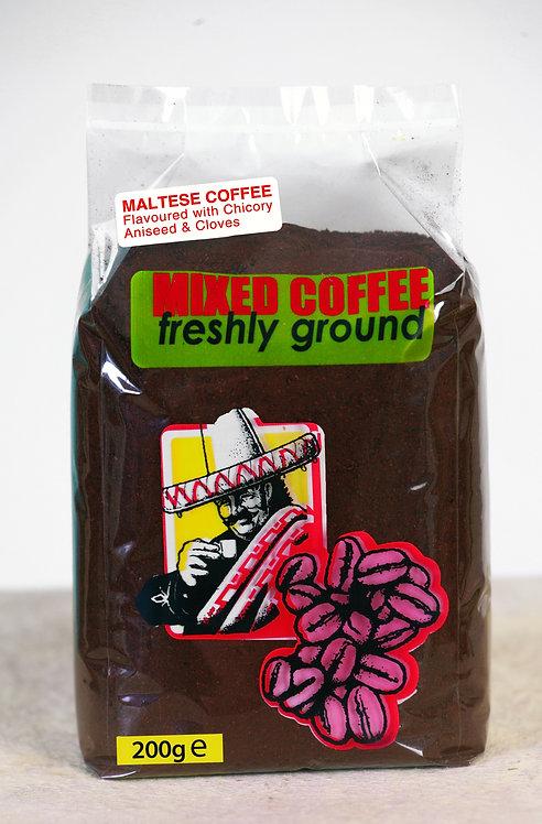 Maltese Coffee 200g