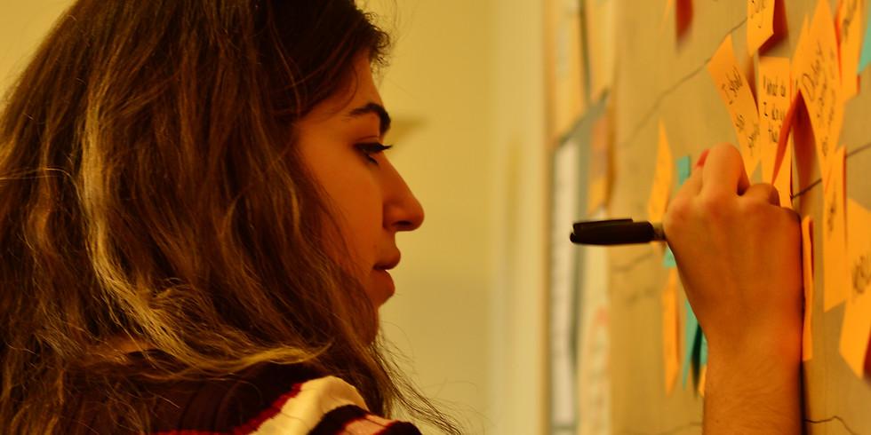 Designing & Facilitating Transformative Learning Experiences