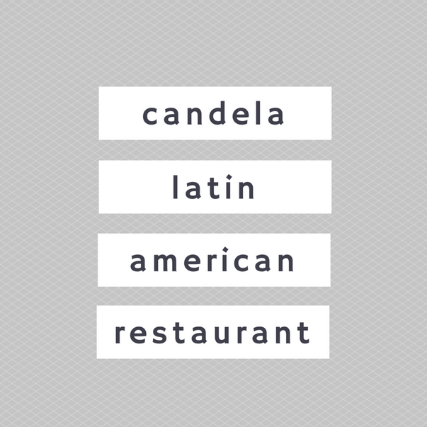 moose puff: candela latin american food