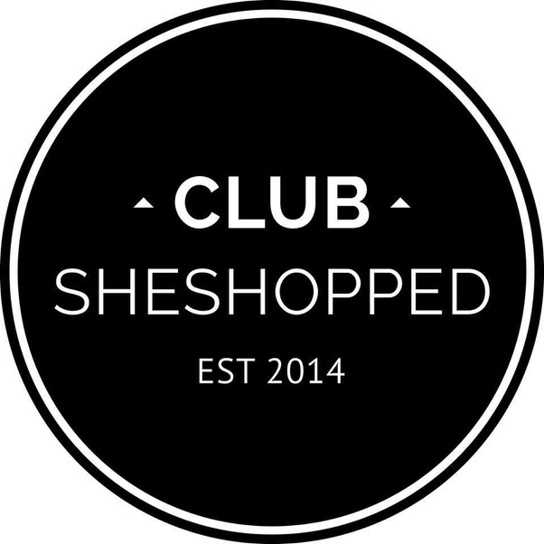 moose yaks: club she shopped