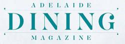 Adelaide Dining Magazine
