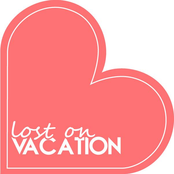 moose musings: lost on vacation