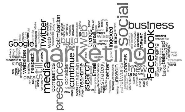 moose musings: marketing, google style.