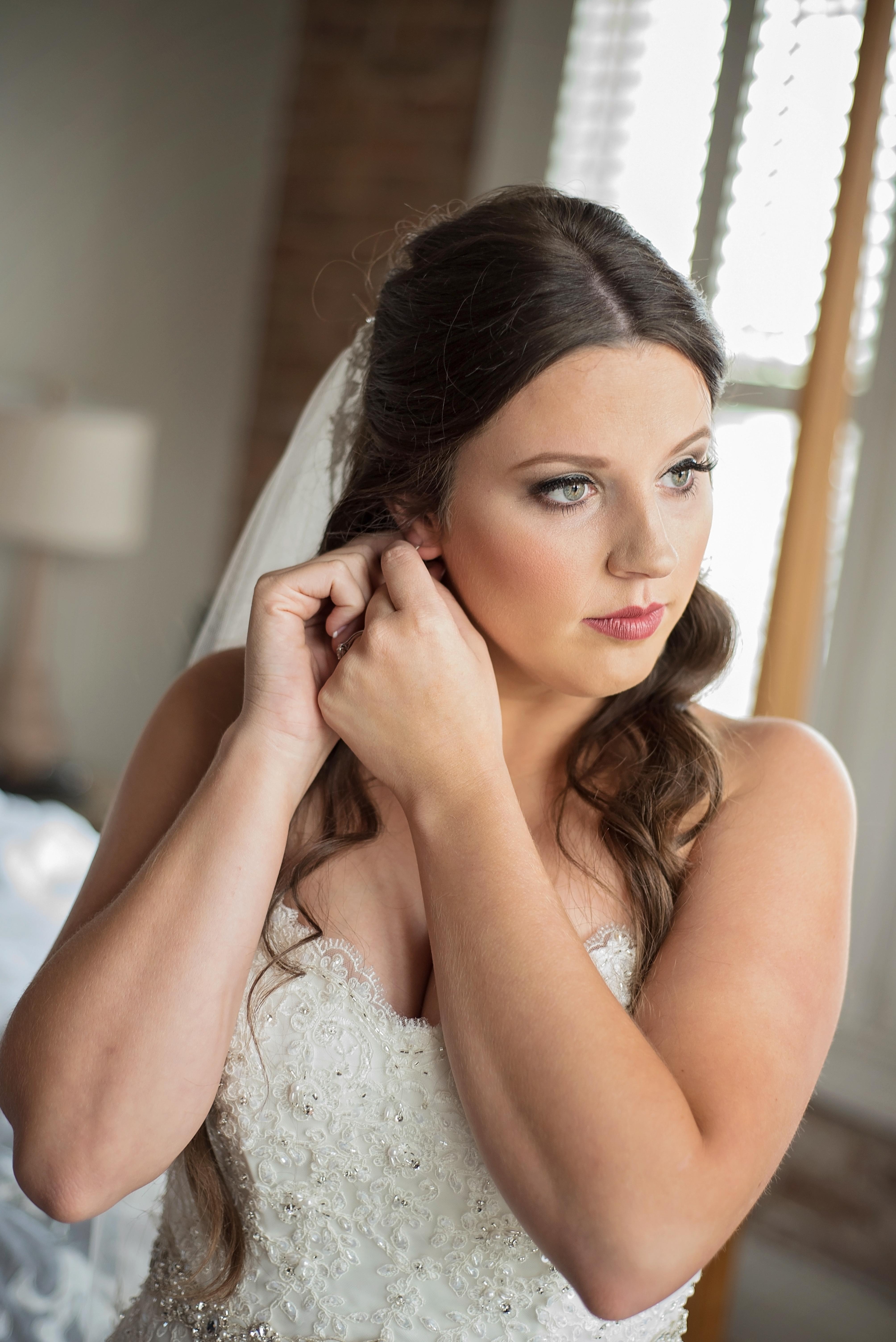 Bride - Lindsey
