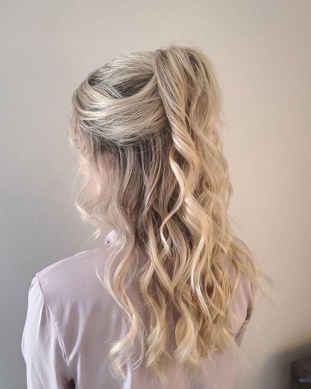hairbridalparty