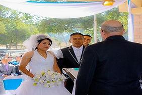 국제결혼 혼인신고에 대하여