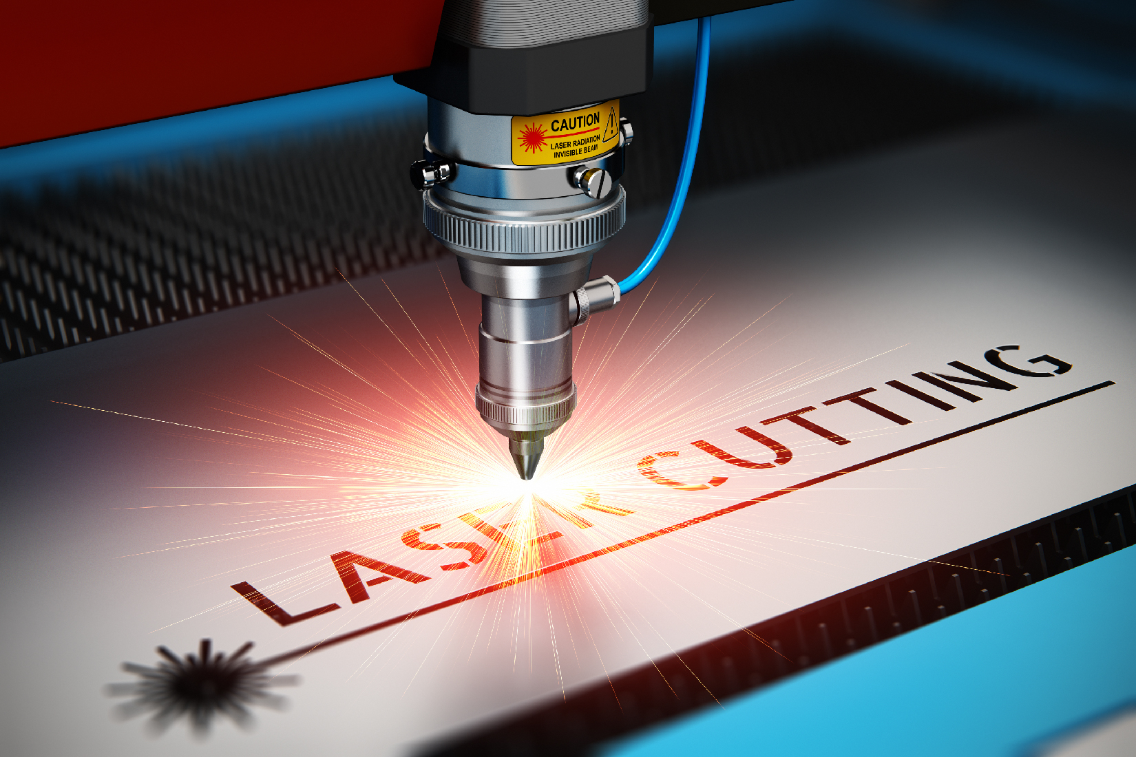 & Marketing-Laser Cut-Laser Engraving-North Carolina-Virginia-USA