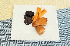 Mango Habanero BBQ Chicken Drumsticks