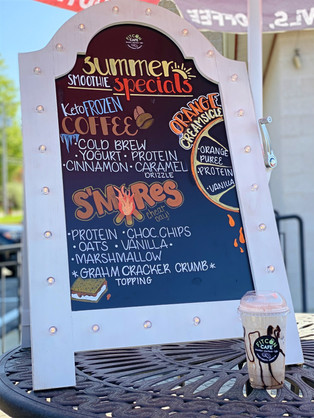 ALL NEW SMOOTHIES