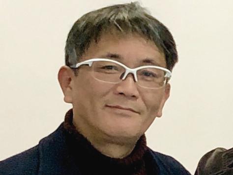 プロフィール 岩﨑 弘泰