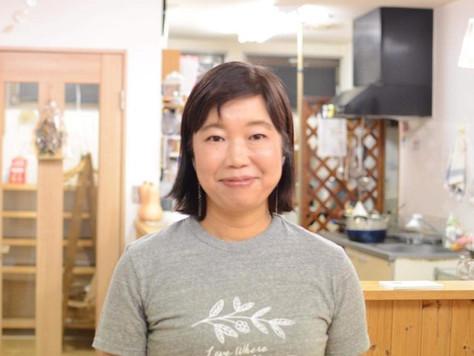 プロフィール 山崎 雅子