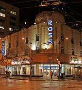 Ross Chicago