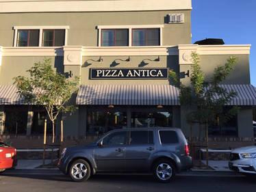Pizza Antica Danville