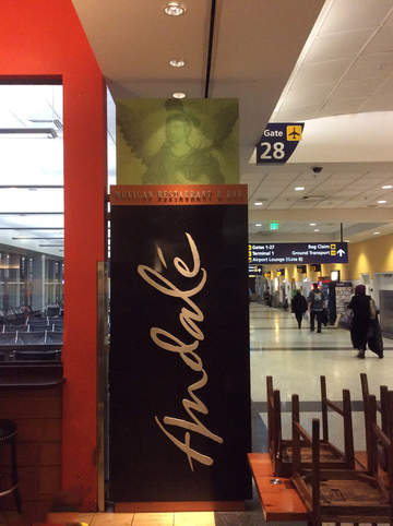 Aneale Oakland Airport