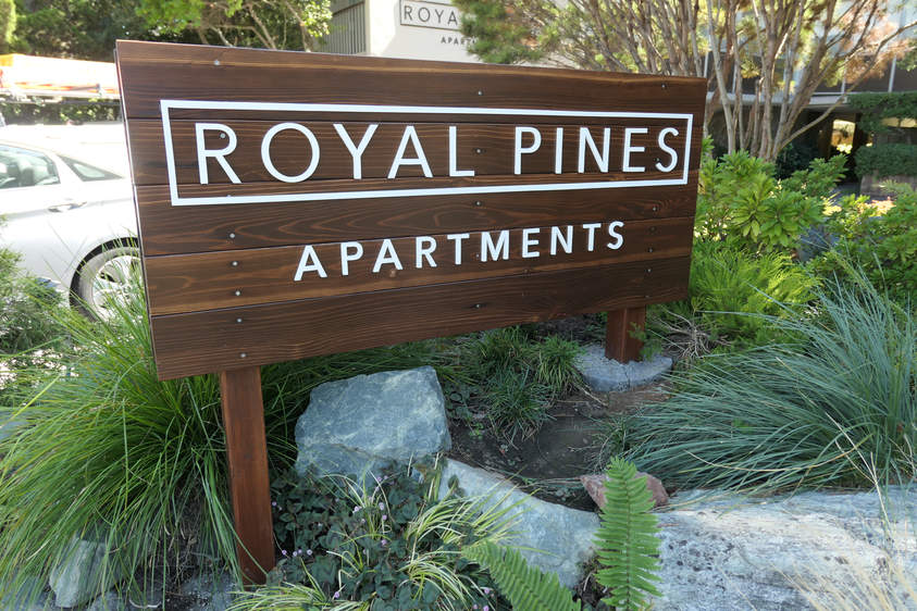 Royal Pine Apartments