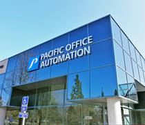 Pacif Office Automation