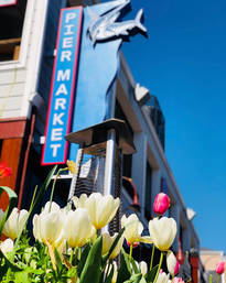 Pier Market Restaurant