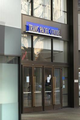 Trans Pacific Building