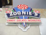Zoonies Store Sign