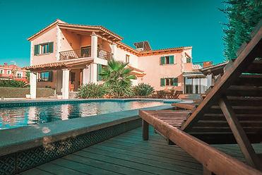 Real Estate photography, Palma de Mallorca