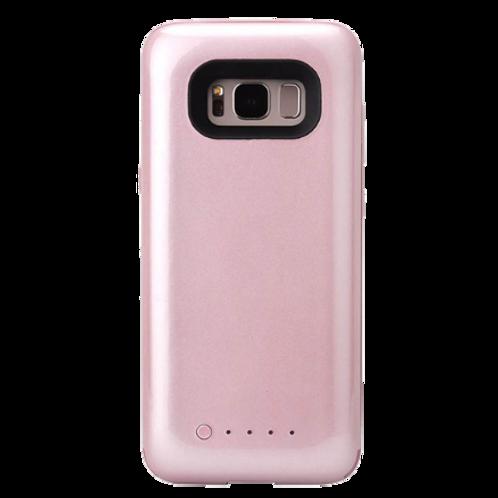 Coque S8+ avec batterie intégrée