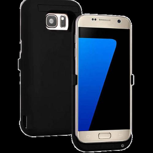 Coque S7 Edge avec batterie intégrée