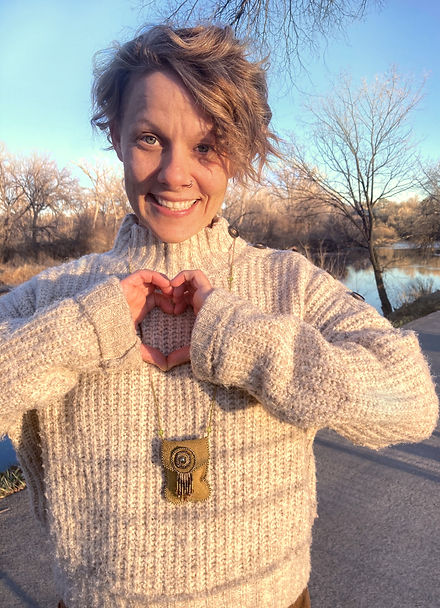 Heidi Mauer Doula of Pueblo, Doulas serve body, mind, and soul throughout pregancy and postpartum