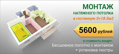 натяжные потолки в гостинной.jpg