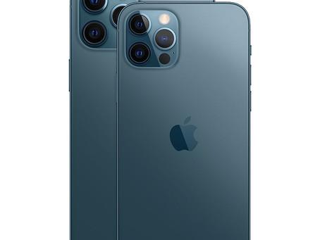 iPhone12Proが、そんなに簡単に当選したりはしません!