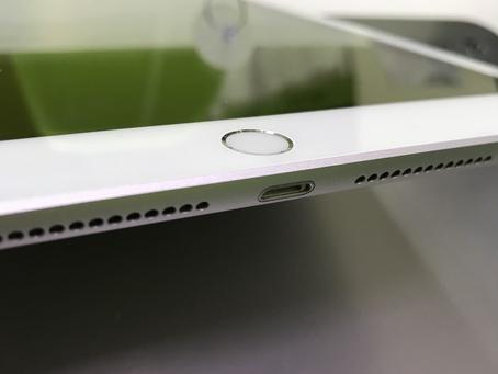 iPadの充電不良も修理してみませんか?