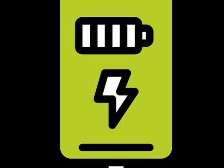 XperiaXZのバッテリー交換もその日に交換できちゃいます!