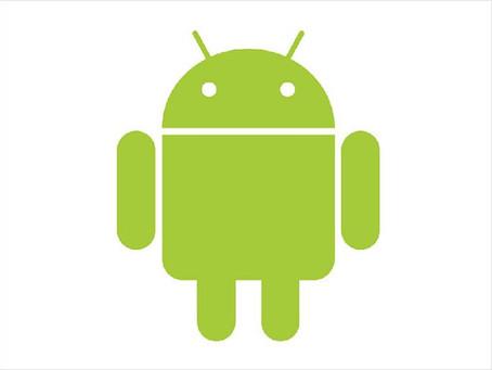 修理の前にまずはやってみよう編 android