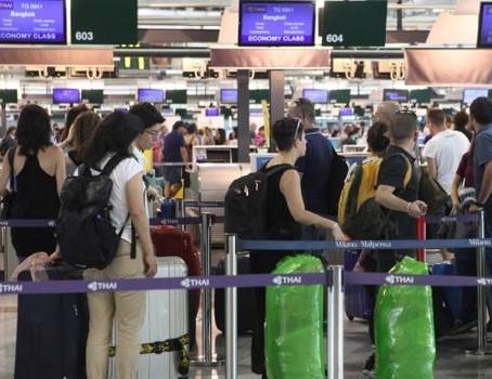 Ryanair, 6 euro per il bagaglio a mano