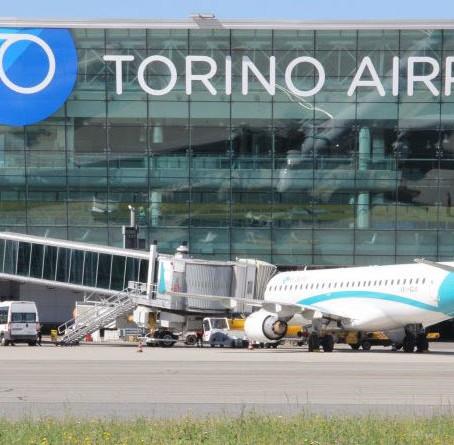 Nuovi collegamenti Blue Air da Torino per la Sardegna