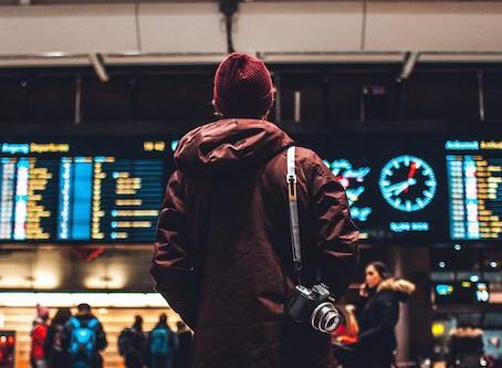 Perché i tempi di volo sono allungati di proposito
