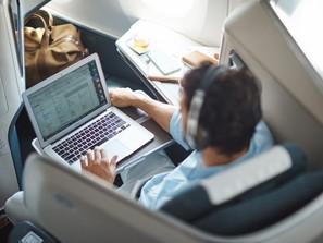 Privacy. Cathay spia i passeggeri?