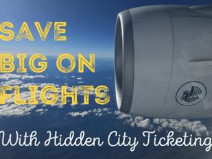 Hidden City. Lufthansa fa causa a un passeggero