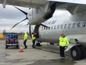 Czech Airlines, ampi i margini di miglioramento