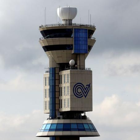 Enav, traffico aereo in forte aumento