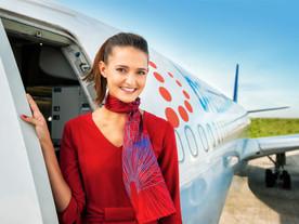Brussels Airlines, qualità e servizi