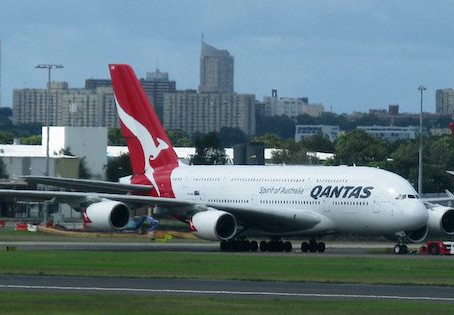 Flight test: London to Singapore on Qantas' A380