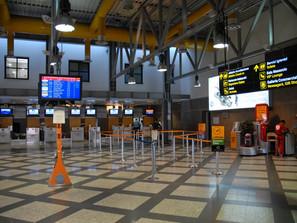 Coronavirus, già persi 67 millioni di passeggeri