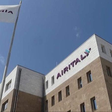 Solinas vuole salvare Air Italy coi soldi della Regione