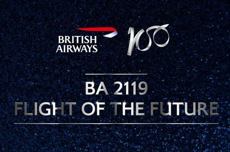 BA2119: come viaggeremo tra 100 anni